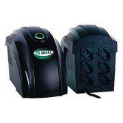 Modulo de Preteção TS SHARA 1000VA Preto - 8003 - PC FLORIPA