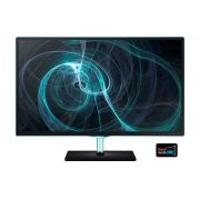 Monitor Samsung 24 LED LS24D390HLMZD Widescreen - Game Mode - Dual View