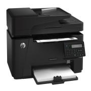 Multifuncional HP Laserjet M127FN - Impressora - Copiadora - Scanner - Digitalizadora - Fax - Rede - PC FLORIPA