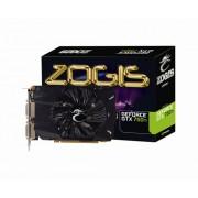 Placa de Vídeo 2GB PCI-E Nvidia Geforce GTX750 - 128-Bit - PC FLORIPA
