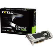 Placa de Vídeo 6GB PCI-E Nvidia Geforce GTX980TI - 384-Bit - PC FLORIPA