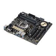 Placa Mãe 1150 Asus Z97M-PLUS/BR - PC FLORIPA