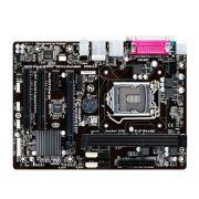 Placa Mãe 1150 Gigabyte GA-H81M-S2PH - PC FLORIPA