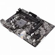 Placa Mãe AM1 ASROCK AM1B-MH - PC FLORIPA