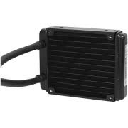 Water Cooler H55 Corsair - CWCH55 - PC FLORIPA