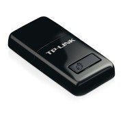 Wireless TP-Link USB TL-WN823N 300 Mbps - PC FLORIPA