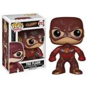 Boneco Funko Pop Flash, Do Seriado Flash Da Netflix