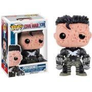 Funko Pop Crossbones Unmasked - Guerra Civil, Barnes & Noble