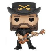 Funko Pop Lemmy Kilmister - Motorhead - Pop Rocks