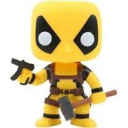 Funko Pop Deadpool Slapstick - Marvel