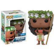 Funko Pop Voyager Moana, Disney, Exclusive Walmart