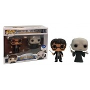 Funko Pop Pack Harry Potter - Lord Voldemort FYE Exclusive