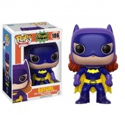 Funko Pop Batgirl #186 Batman