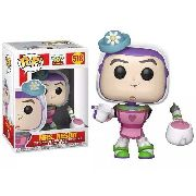 Funko Pop Disney Toy Story 4 Mrs. Nesbit # 518 Original