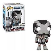 Funko Pop Marvel Avengers War Machine Exclusivo Amazon # 461