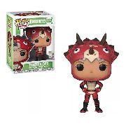 Funko Pop Fortnite Tricera Ops # 462