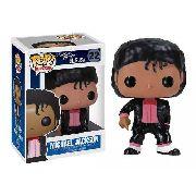 Funko Pop Rock Michael Jackson Billie Jean # 22
