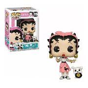 Funko Pop Buddy Betty Boop Sock Hop & Pudgy # 555