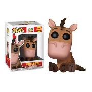 Funko Pop Disney Toy Story 4 Bala No Alvo Bullseye Original