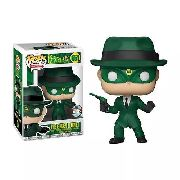 Funko Pop The Green Hornet Besouro Verde Specialty Series