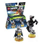 Lego Dimensions Batman Excalibur 71344