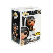 Funko Pop Animais Fantásticos Niffler Exclusivo Hot Topic
