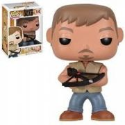 Boneco Funko Pop Darly - Walking Dead