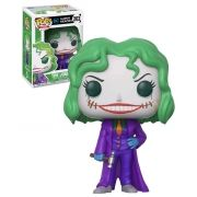 Boneco Funko Pop Martha Wayne - The Joker Hot Topic