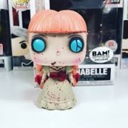 Funko Pop Annabelle - Exclusivo BAM