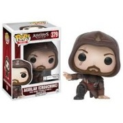 Funko Pop Assassin's Creed Aguilar (crouching) Exclusivo Lootcrate