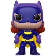 Funko Pop Batgirl 03 Rara fora de fabricação