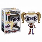 Funko Pop Batman - Harley Quinn
