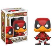 Funko Pop Deadpool The Duck W Exclusivo