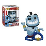 Funko Pop Disney Aladdin Genio da Lampada Diamond Exclusivo 476