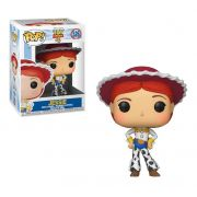 Funko Pop Jessie do Filme Disney Toy Story 4