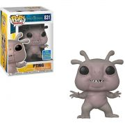 Funko Pop Doctor Who Pting Exclusivo SDCC 831