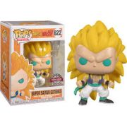 Funko Pop Dragon Ball Z Super Saiyan Gotenks Exclusivo 622