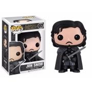 Funko Pop Game Of Thrones - Jon Snow # 49