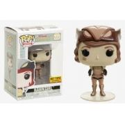 Funko Pop Hawkgirl Bombshells DC 223 Hot Topic