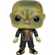 Funko Pop Killer Croc  Esquadrão Suicida  Exclusivo Barnes & Noble  Brilha no Escuro