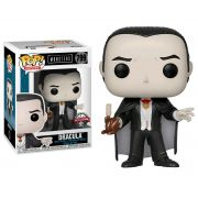 Funko Pop Movies Dracula Monsters Universal