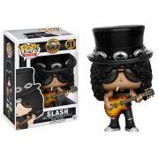 Funko Pop Rocks - Guns N Roses Slash # 51