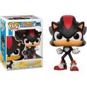 Funko Pop Sonic The Hedgehog Shadow # 285