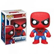 Funko Pop Spider-Man 45 - Marvel