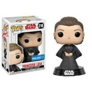 Funko Pop Star Wars Princesa Leia  # 218 Exclusivo Walmart