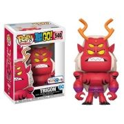 Funko Pop Teen Titans Go Trigon Only At Toysrus