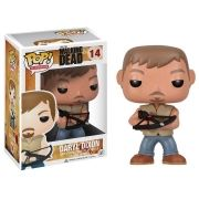 Funko Pop Walking Dead - Darly Dixon