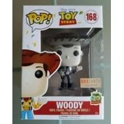 Funko Pop Woody - Toy Story Exclusivo BoxLunch