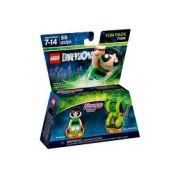Lego Dimensions  71343 Powerpuff Girls Superpoderosas 56 Pçs