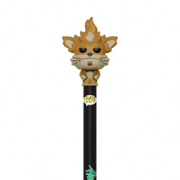 Pop! Caneta - Pen Toppers - Rick And Morty Funko - Squanchy